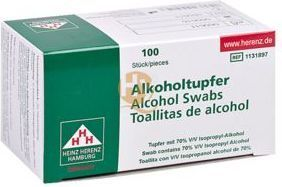 Clinipac-Alcohol-Swab